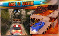 Speed Car Escape 3D